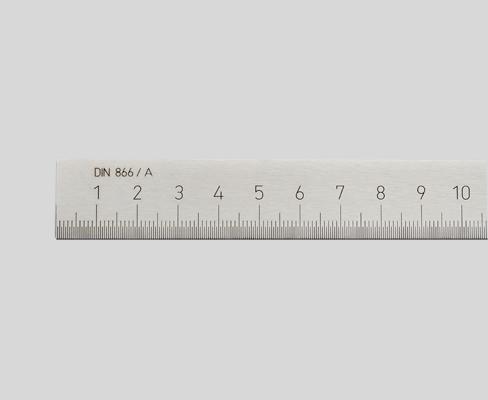 Stahlmassstab_05mmTeilung_DIN866A